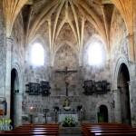 Iglesia de Letur - Sierra de Albacete