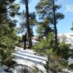 Rutas en la Sierra de Albacete