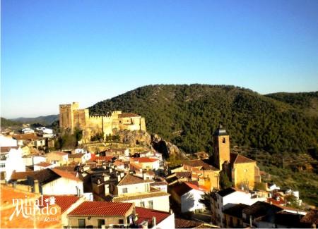 Yeste - Sierra del Albacete
