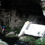 Espeleología Ayna Sierra de Albacete