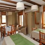 Instalaciones Hostal Rural Miralmundo Ayna