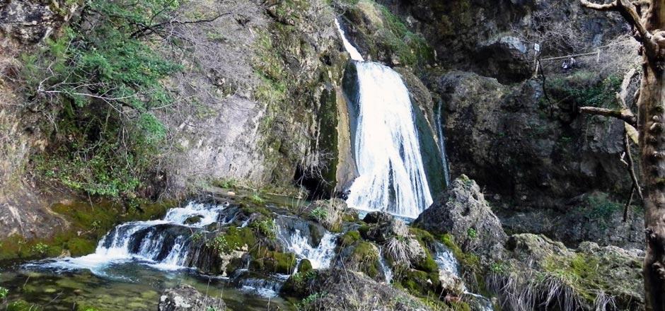 Sierra de Albacete, un espacio a descubrir