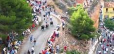 Encierros en la Sierra de Albacete