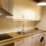 Cocina - Apartamento Rural