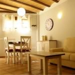 Apartamento Rural - Salón comedor
