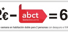 ABCT Bono descuento