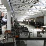 Qué visitar en Riópar - Museo Fabrica de Bronce Riópar - Sierra de Albacete