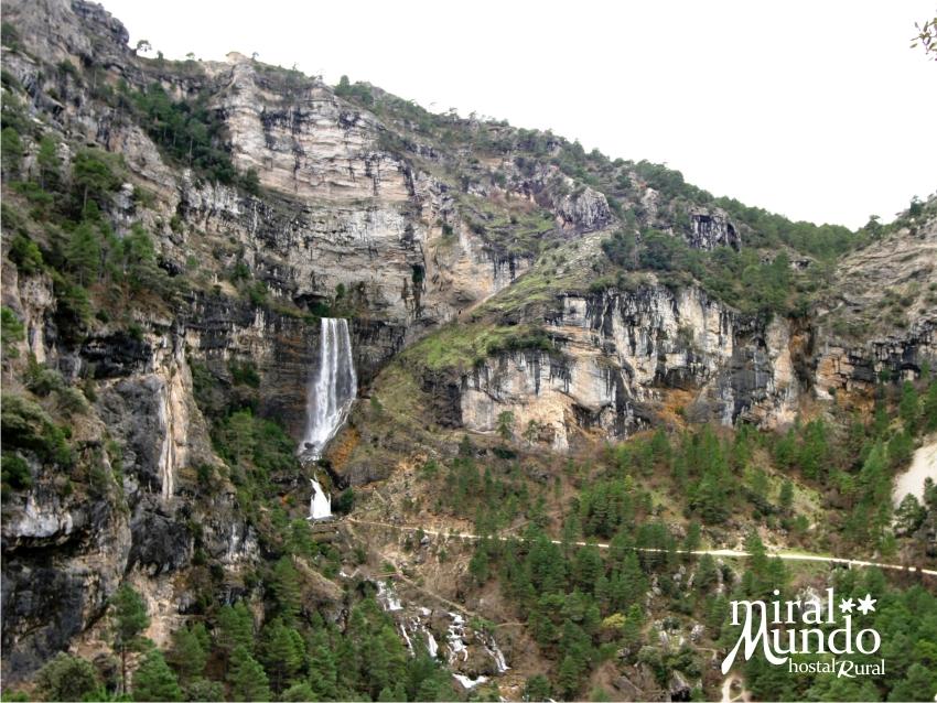 Nacimiento del Río Mundo - Sierra de Albacete