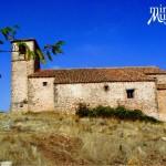 Qué visitar en Riópar - Iglesia de Riópar Viejo - Sierra de Albacete
