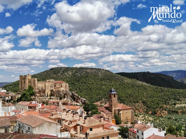 Yeste - Sierra de Albacete