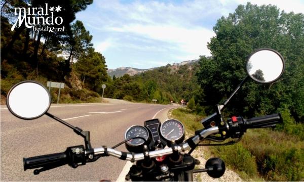 Moto_Sierra_de_Alcaraz - Ayna