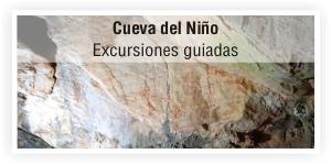 Actividades - Cueva del Niño