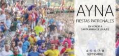 Fiestas Ayna 2015