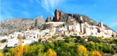 Seis razones para visitar la Sierra del Segura en Otoño