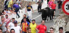 Encierros en Albacete 2016