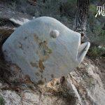 Bogarra - Ruta de las Esculturas - Miralmundo