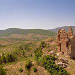 Bogarra - Torre de Haches - Miralmundo