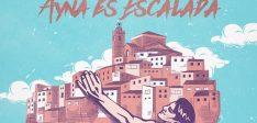 Aýna es escalada – I festival de escalada
