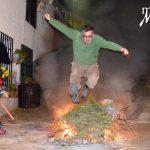 Santa Lucia la fiesta de El Bolo en Aýna