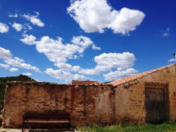Slow turism en la Sierra del Segura