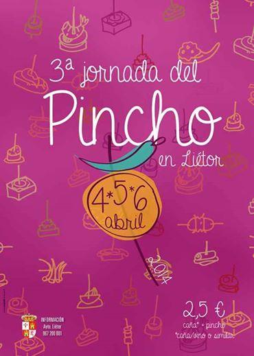 3ª jornada del Pincho en Liétor