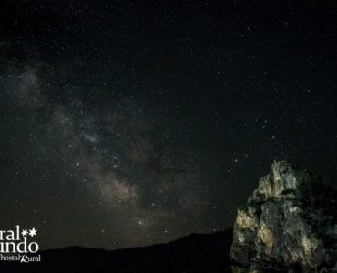 Astroturismo, turismo bajo la luz de las estrellas