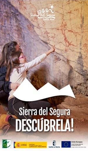 APP Descubre la Sierra del Segura