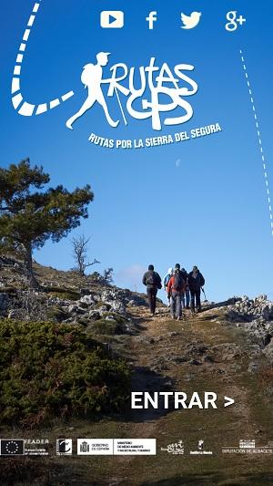 Las APP para tu viaje a la Sierra del Segura