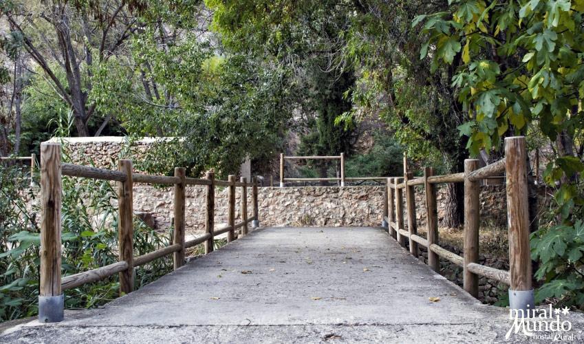 Doce lugares imprescindibles que visitar paseando por Aýna
