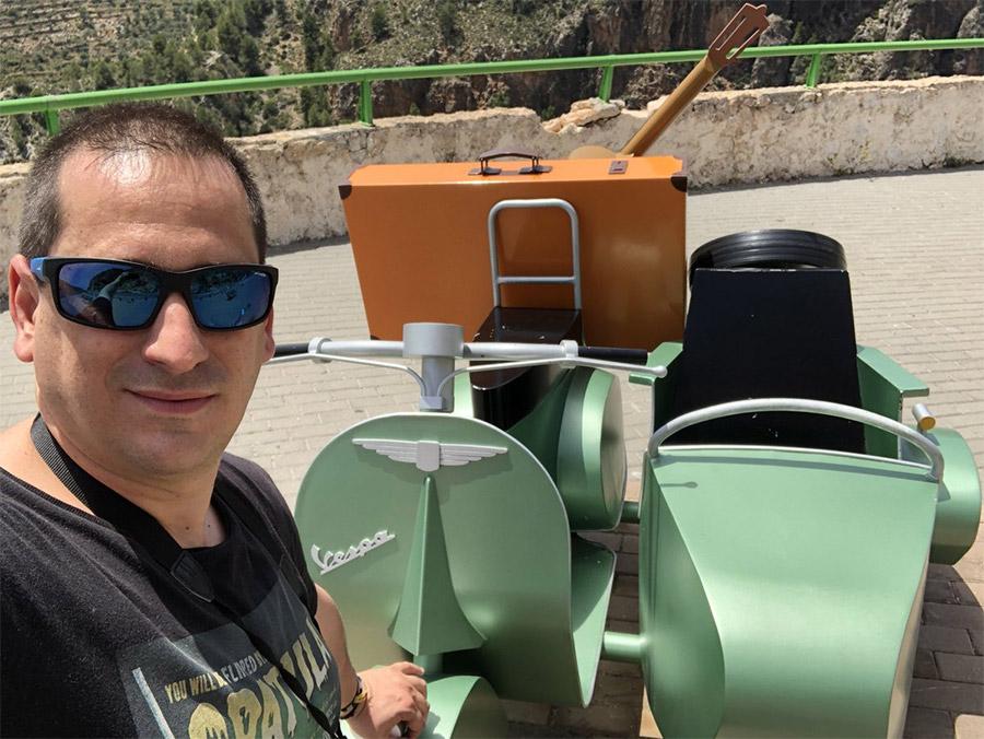 El rincón de Sele visita la Sierra del Segura y Alcaraz