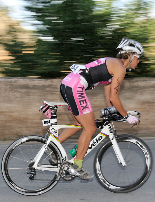 Sport Bike Sierra del Segura