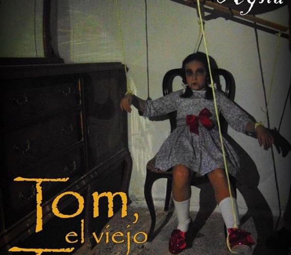 Tom, el viejo Titiritero