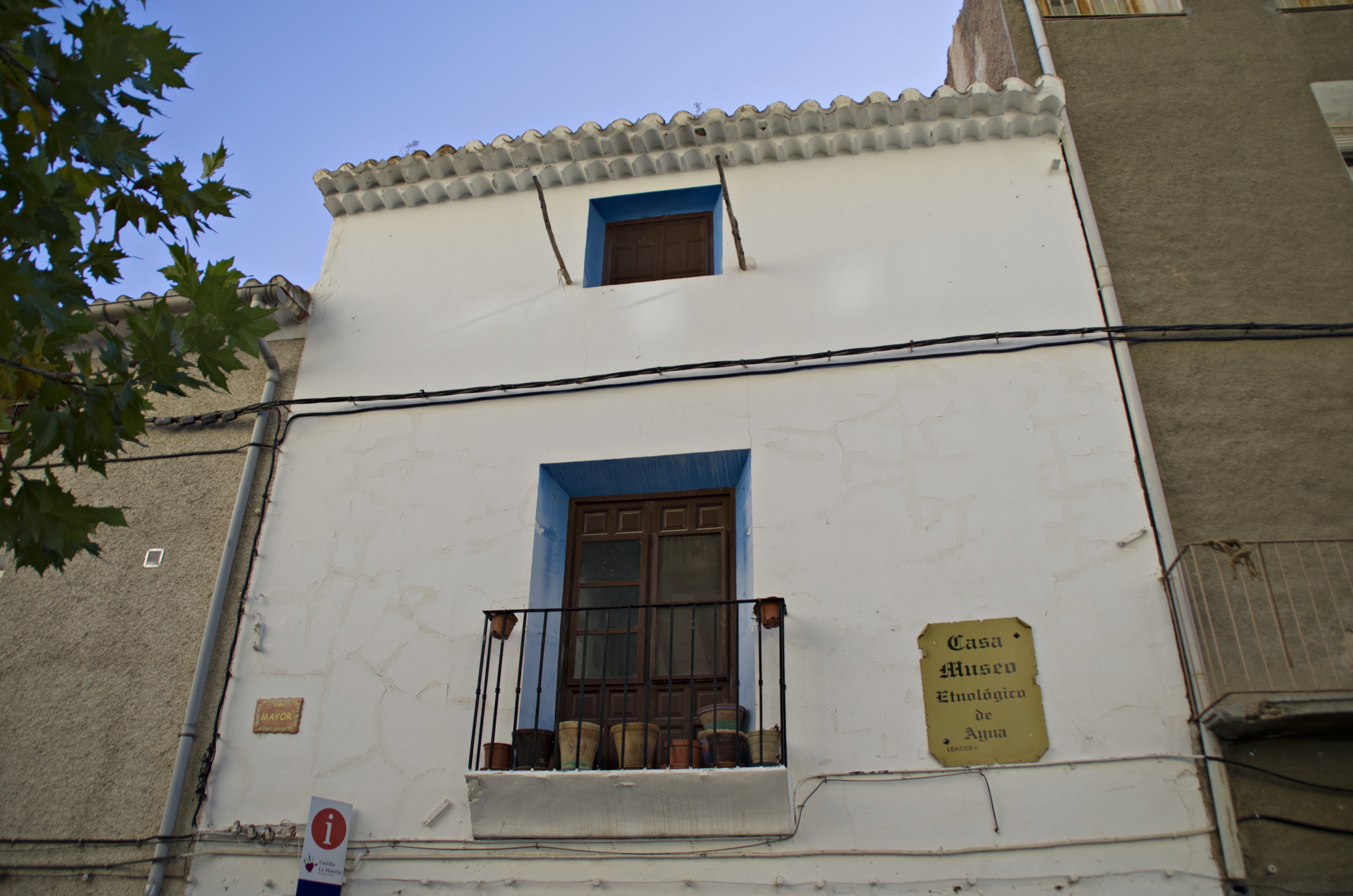 Pueblo de Aýna
