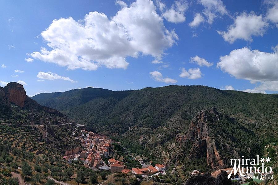 Aýna-La-Suiza-Manchega-Sierra-del-Segura-Albacete