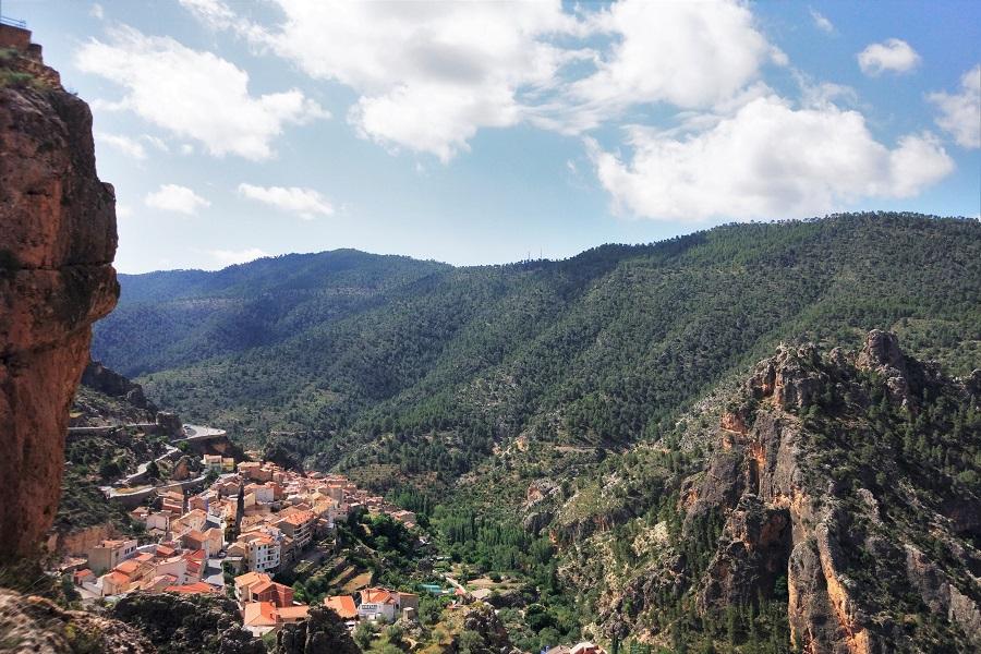 Aýna-Mirador-del-diablo-Sierra-del-Segura-Albacete