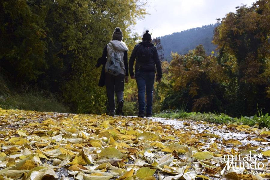 Aýna-hotel-para-parejas-otoño-Sierra-del-Segura-Albacete-Miralmundo