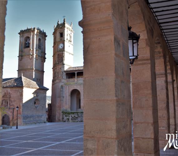 Qué visitar y qué hacer en Alcaraz
