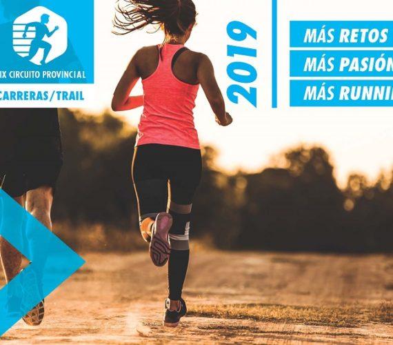 IV Trail Aýna – Circuito de Trail Diputación de Albacete