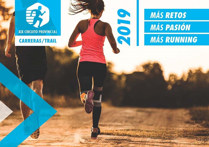 Ayna Trail Diputación 2019