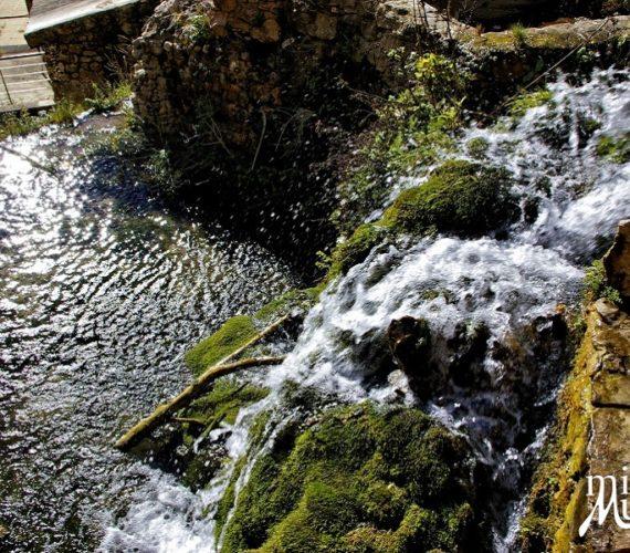 Hidrogeodia en Aýna y Liétor