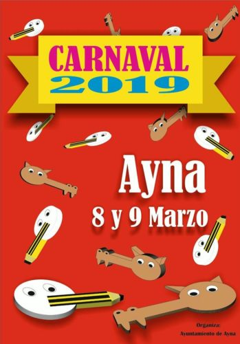 Carnaval Ayna 2019