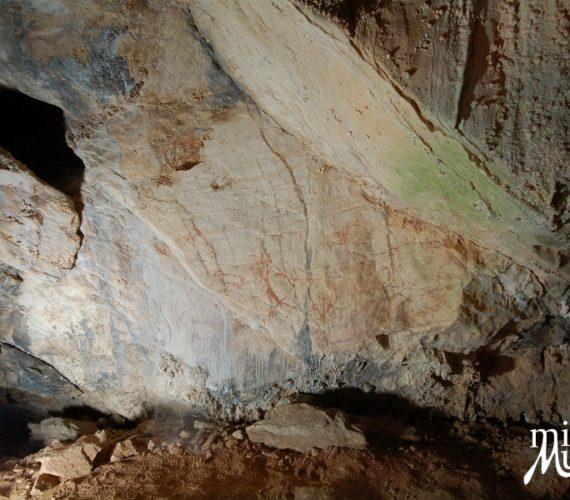 Visitas a la Cueva del Niño