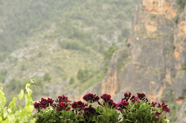 Miralmundo hotel rural en Aýna Albacete - Hotel con encanto - Alojamiento rural