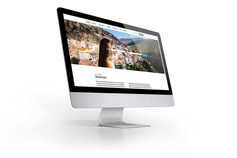 reserva online en Miralmundo