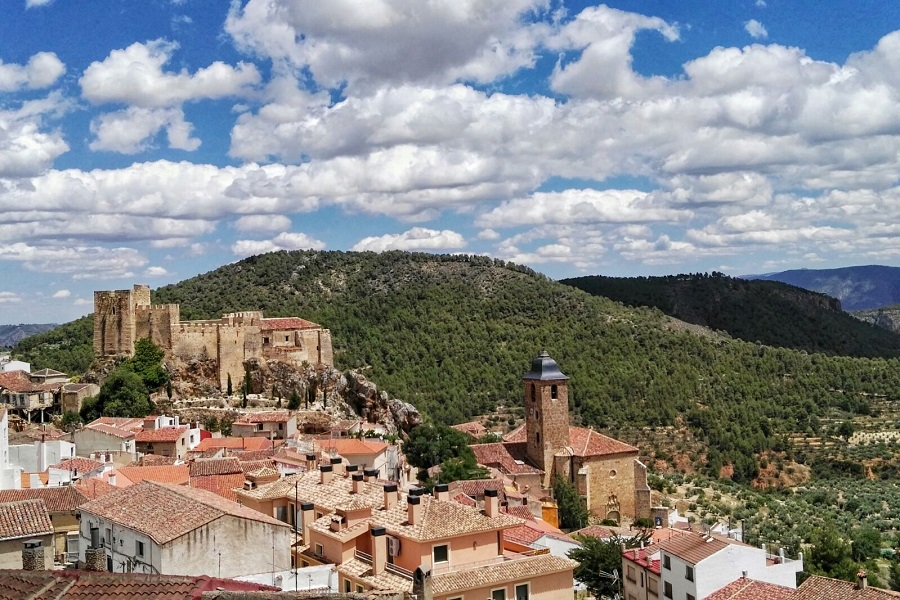 Yeste-Sierra-del-Segura-Albacete-Miralmundo