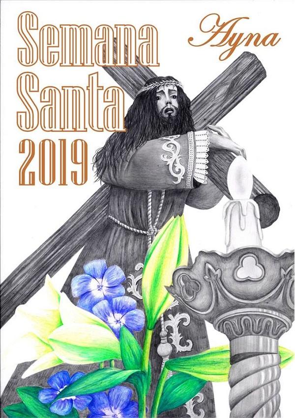 Semana Santa Ayna 2019