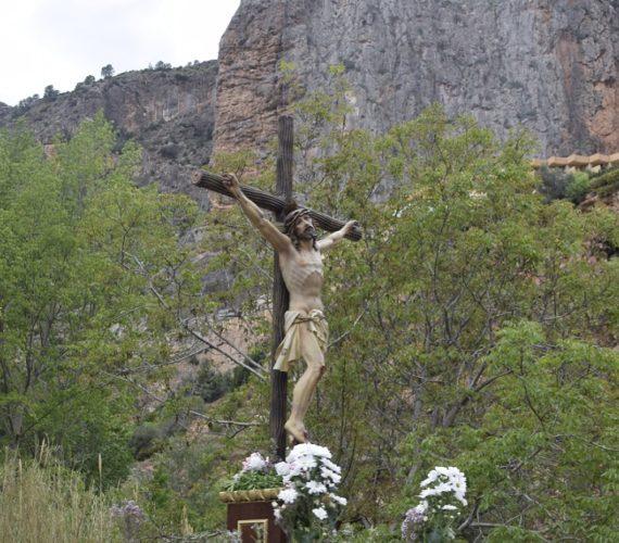 Fiestas de Santo Cristo de Cabrillas 2019