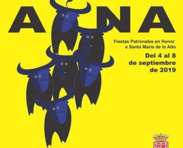 Fiestas Aýna 2019
