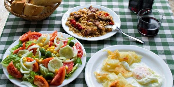 Restaurante Casa Segunda Ayna