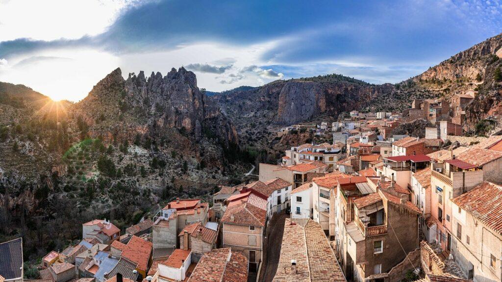 Aýna Capital del Turismo Rural 2020